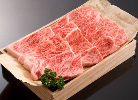 matsusaka beef เนื้อมัตสึซากะ
